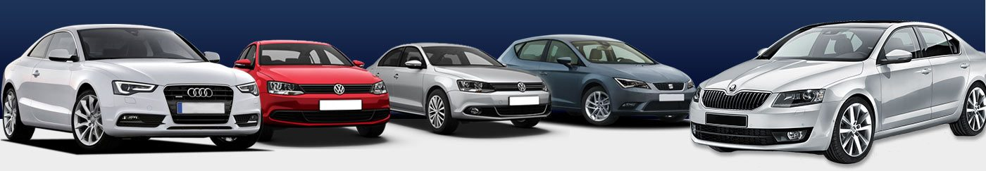 Welsh VW Specialists Banner